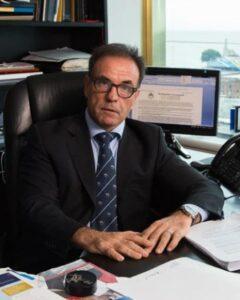 Javier Errecondo